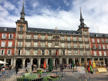 Plaza Mayor